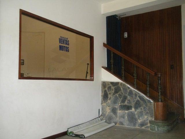 Terreno Distrito Metropolitano>Caracas>Los Caobos - Venta:219.081.000.000 Precio Referencial - codigo: 16-1