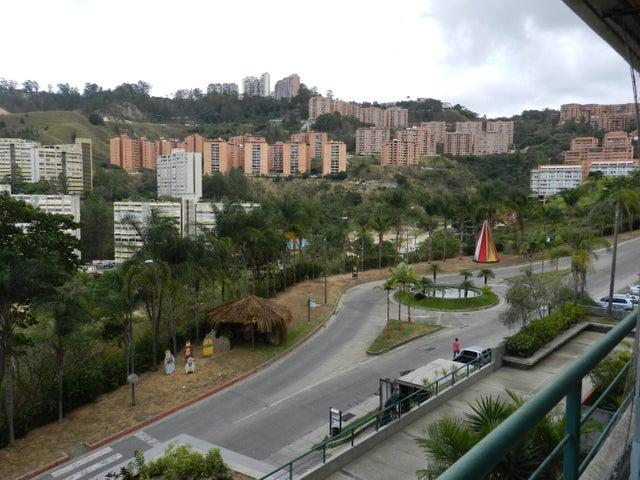 Apartamento Distrito Metropolitano>Caracas>Escampadero - Venta:58.684.000.000 Precio Referencial - codigo: 16-76
