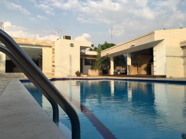 Casa Zulia>Ciudad Ojeda>Plaza Alonso - Venta:115.667.000.000 Bolivares - codigo: 16-187
