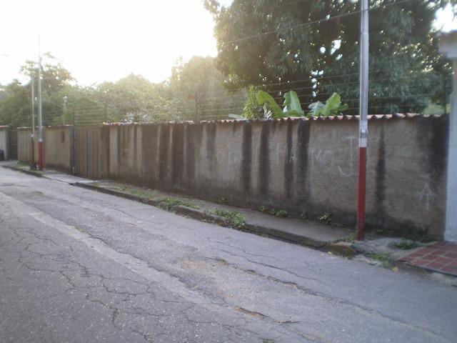 Terreno Aragua>Maracay>El Limon - Venta:450.000.000 Bolivares - codigo: 16-152