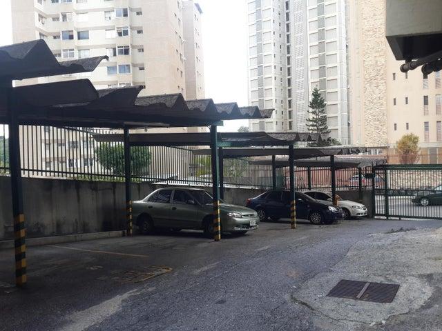 Apartamento Distrito Metropolitano>Caracas>Santa Paula - Venta:36.644.000.000 Precio Referencial - codigo: 16-155