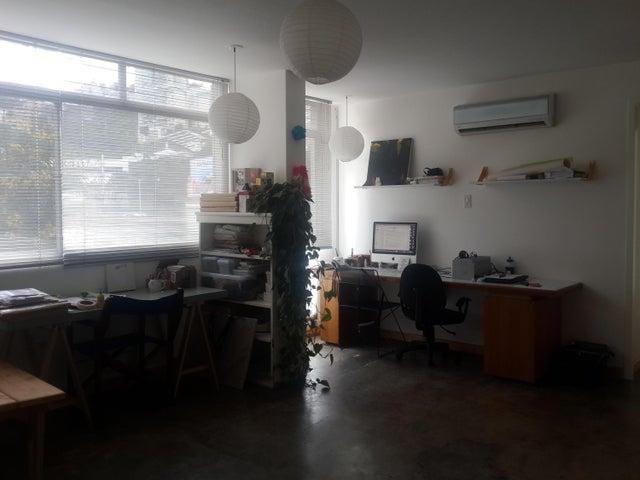 Apartamento Distrito Metropolitano>Caracas>Las Mercedes - Venta:56.723.000.000 Precio Referencial - codigo: 16-252