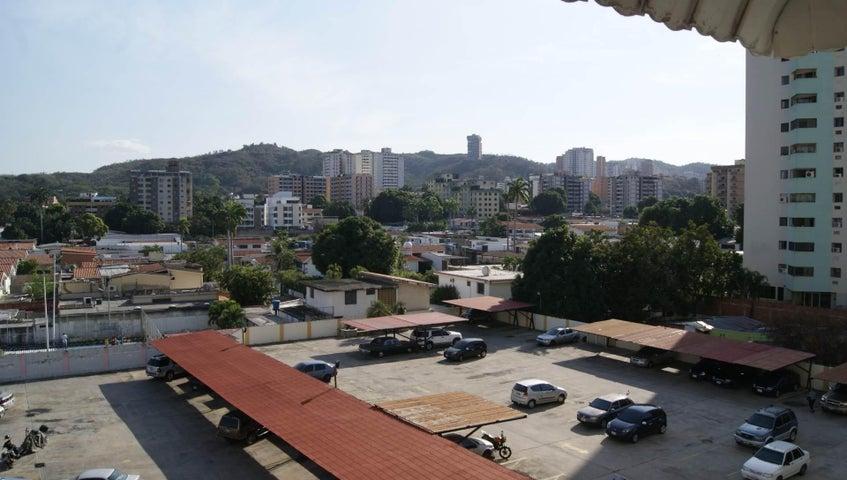 Apartamento Carabobo>Valencia>Agua Blanca - Venta:37.000.000 Bolivares Fuertes - codigo: 16-295