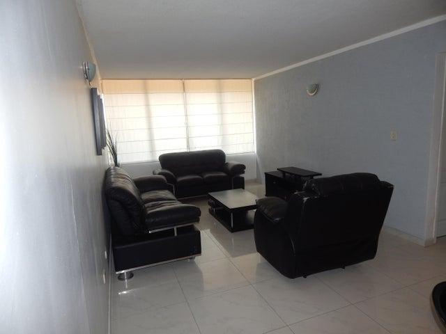 Apartamento Anzoategui>Barcelona>Colinas del Neveri - Venta:0  - codigo: 16-345