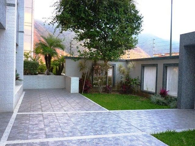 Apartamento Distrito Metropolitano>Caracas>Miranda - Venta:250.000 US Dollar - codigo: 16-447