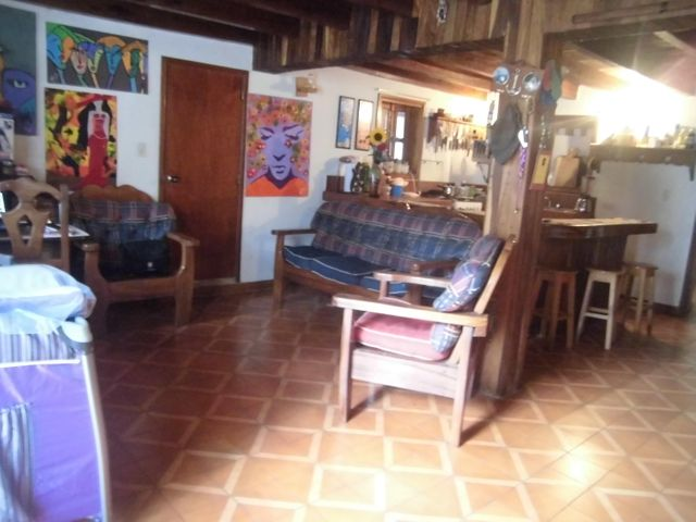 Casa Aragua>La Colonia Tovar>La Colonia Tovar - Venta:127.217.000 Precio Referencial - codigo: 16-448