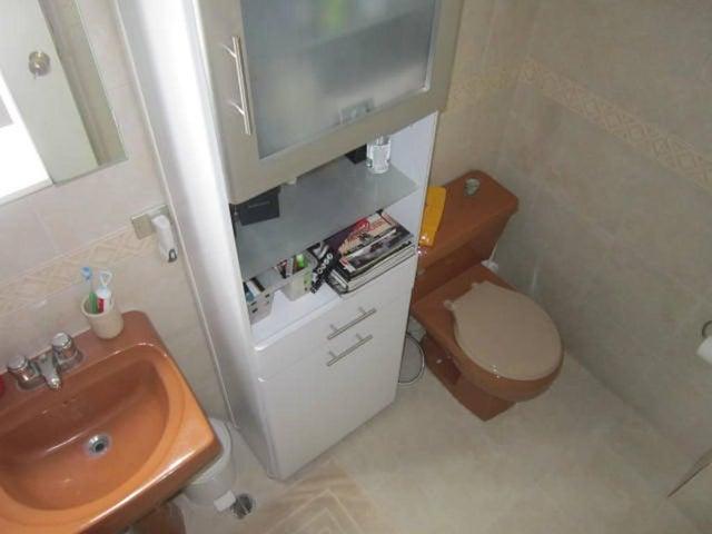 Apartamento Distrito Metropolitano>Caracas>Macaracuay - Venta:222.209.000.000 Precio Referencial - codigo: 16-457