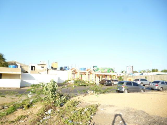 Terreno Falcon>Punto Fijo>Puerta Maraven - Venta:34.227.000.000 Precio Referencial - codigo: 16-480