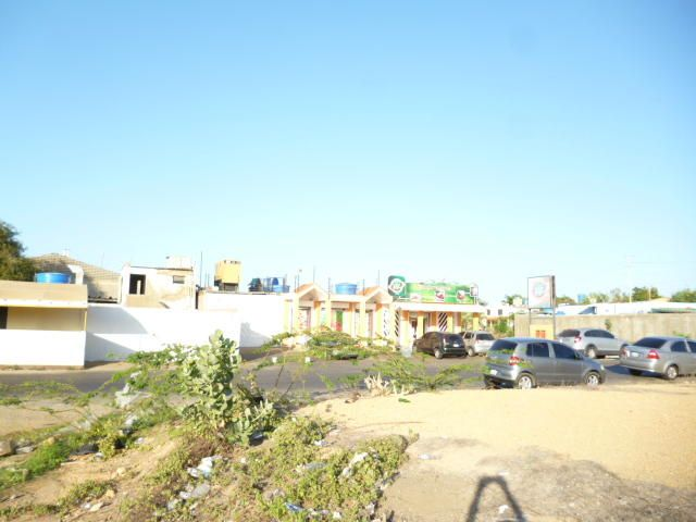 Terreno Falcon>Punto Fijo>Puerta Maraven - Venta:40.000 US Dollar - codigo: 16-480