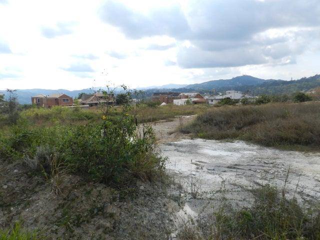 Terreno Distrito Metropolitano>Caracas>Loma Linda - Venta:327.100.000.000 Bolivares - codigo: 16-505