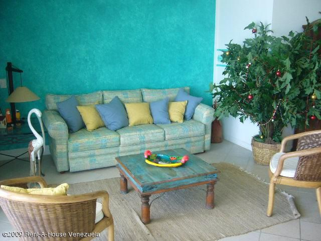 Apartamento Nueva Esparta>Margarita>Playa Parguito - Venta:48.348.000.000 Bolivares Fuertes - codigo: 16-507