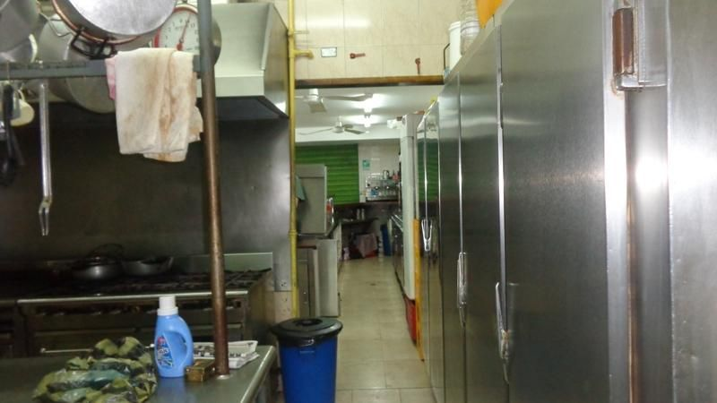 Negocios y Empresas Distrito Metropolitano>Caracas>Parroquia Altagracia - Venta:0 Bolivares - codigo: 16-531