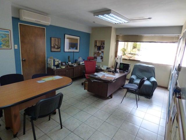 Oficina Distrito Metropolitano>Caracas>Los Caobos - Venta:35.000 US Dollar - codigo: 16-1027