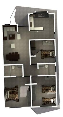 Casa Falcon>Punto Fijo>Guanadito - Venta:3.878.000.000 Bolivares - codigo: 16-555