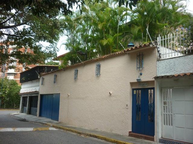 Casa Distrito Metropolitano>Caracas>El Marques - Venta:37.485.000.000 Bolivares - codigo: 16-606