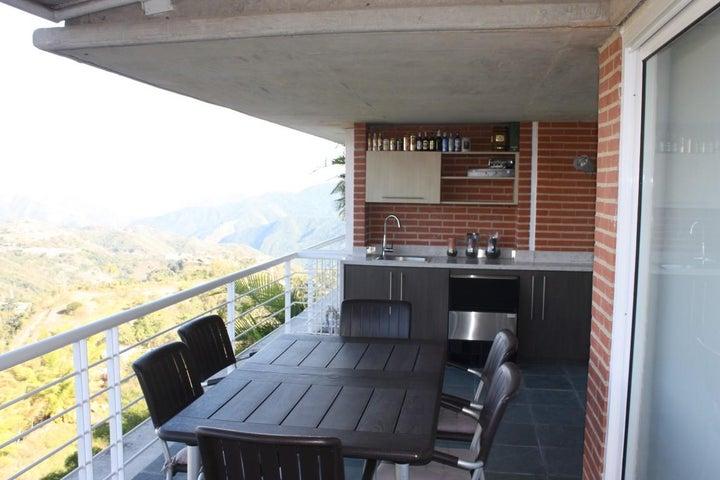 Apartamento Distrito Metropolitano>Caracas>Villa Nueva Hatillo - Venta:128.269.000.000 Precio Referencial - codigo: 16-612