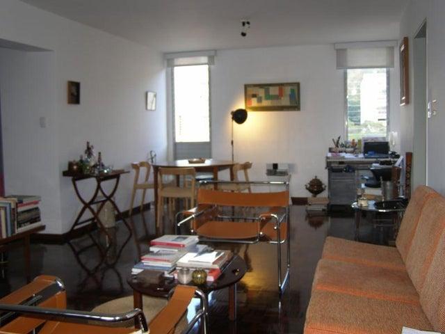 Apartamento Distrito Metropolitano>Caracas>Santa Rosa de Lima - Venta:90.387.000.000 Precio Referencial - codigo: 16-829