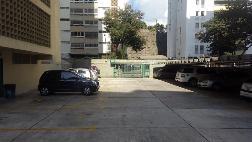 Apartamento Distrito Metropolitano>Caracas>Terrazas del Club Hipico - Venta:65.951.000.000 Precio Referencial - codigo: 16-837