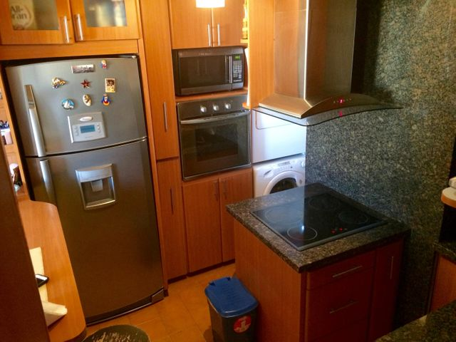 Apartamento Distrito Metropolitano>Caracas>Terrazas del Avila - Venta:69.887.000.000 Precio Referencial - codigo: 16-881