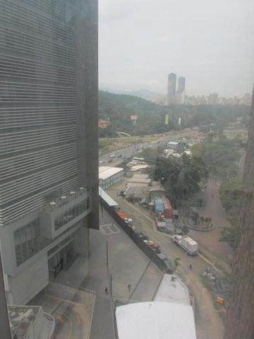 Oficina Distrito Metropolitano>Caracas>Plaza Venezuela - Venta:69.400.000.000 Bolivares - codigo: 16-890