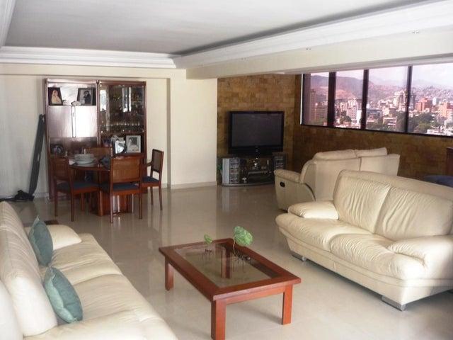 Apartamento Distrito Metropolitano>Caracas>Los Chaguaramos - Venta:63.164.000.000 Bolivares Fuertes - codigo: 16-953