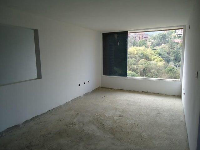 Apartamento Distrito Metropolitano>Caracas>Colinas de La Tahona - Venta:36.644.000.000 Precio Referencial - codigo: 16-967
