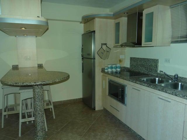 Apartamento Miranda>Rio Chico>Los Canales de Rio Chico - Venta:26.654.000.000 Precio Referencial - codigo: 15-12270