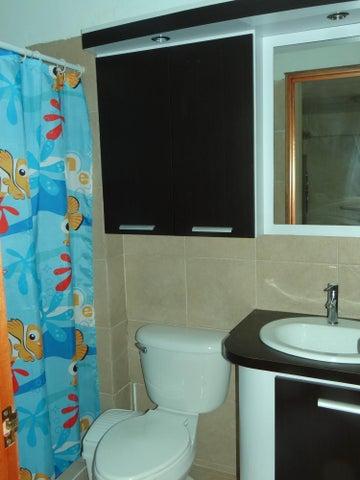 Apartamento Miranda>Rio Chico>Los Canales de Rio Chico - Venta:8.077.000.000 Bolivares Fuertes - codigo: 15-12270