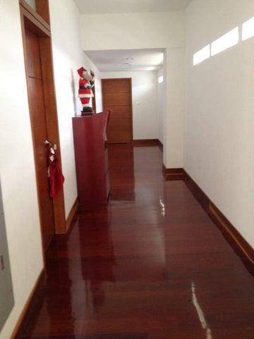Casa Distrito Metropolitano>Caracas>Loma Linda - Venta:176.252.000.000 Bolivares - codigo: 16-1016