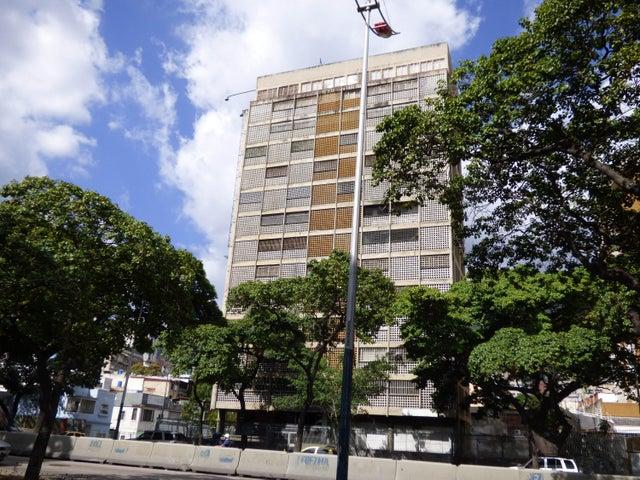 Oficina Distrito Metropolitano>Caracas>Los Caobos - Venta:55.000 Precio Referencial - codigo: 16-1125