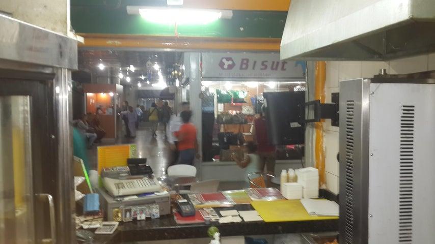 Negocios y Empresas Distrito Metropolitano>Caracas>Montalban II - Venta:18.772.499.000.000 Bolivares - codigo: 16-1110