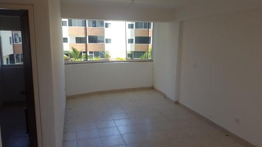 Apartamento Miranda>Higuerote>Higuerote - Venta:600.000.000 Bolivares Fuertes - codigo: 16-1124