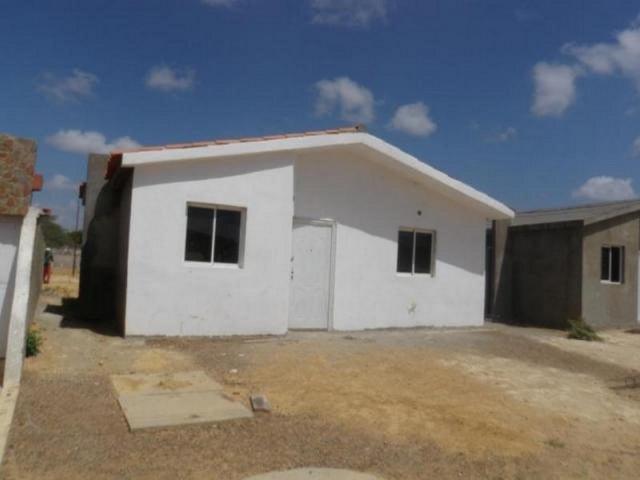 Casa Falcon>Punto Fijo>Guanadito - Venta:25.000.000 Bolivares - codigo: 16-1159