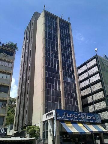 Oficina Distrito Metropolitano>Caracas>Colinas de Bello Monte - Venta:92.091.000.000 Bolivares - codigo: 16-1175