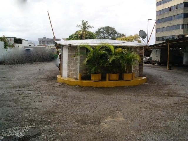 Terreno Distrito Metropolitano>Caracas>Los Chorros - Venta:1.523.090.000.000 Precio Referencial - codigo: 16-1171