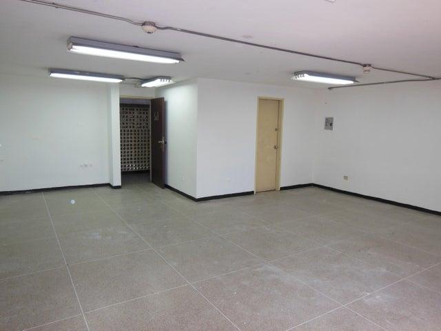 Oficina Distrito Metropolitano>Caracas>Parroquia La Candelaria - Venta:7.696.000.000 Precio Referencial - codigo: 16-1191