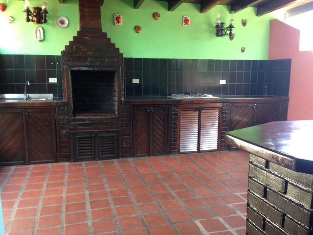 Casa Nueva Esparta>Margarita>Los Robles - Venta:35.409.000.000 Precio Referencial - codigo: 16-1216