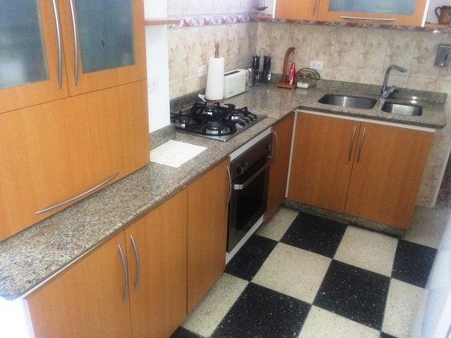 Apartamento Distrito Metropolitano>Caracas>San Bernardino - Venta:41.504.000.000 Precio Referencial - codigo: 16-1269