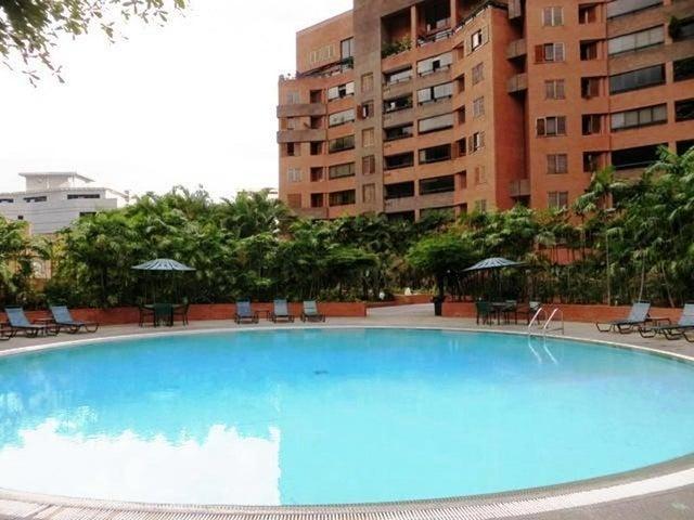 Apartamento Distrito Metropolitano>Caracas>Los Chorros - Venta:85.791.000.000 Precio Referencial - codigo: 16-1346
