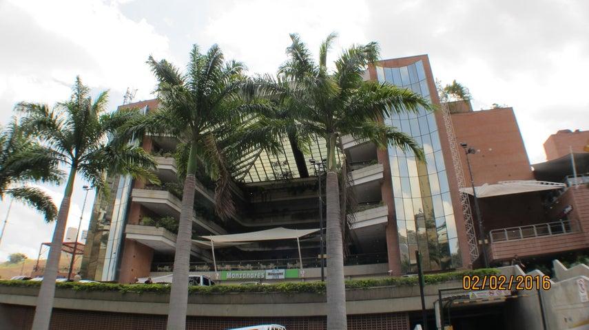 Oficina Distrito Metropolitano>Caracas>Manzanares - Venta:24.290.000.000 Bolivares - codigo: 16-1482