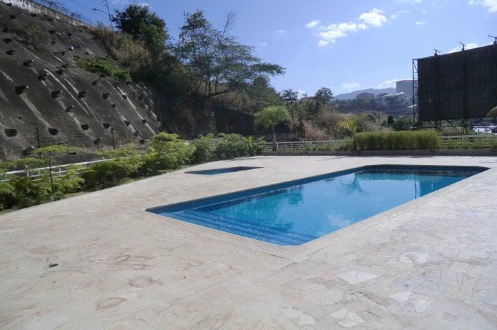 Apartamento Distrito Metropolitano>Caracas>Santa Ines - Venta:94.538.000.000 Precio Referencial - codigo: 16-2401