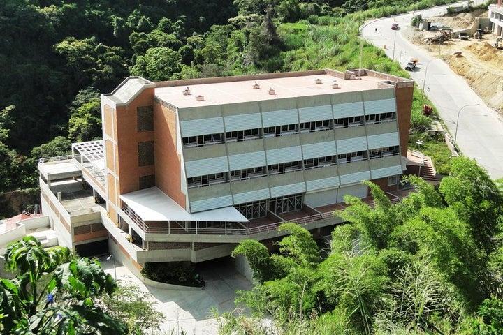 Oficina Distrito Metropolitano>Caracas>Lomas del Sol - Venta:153.000 US Dollar - codigo: 16-1592