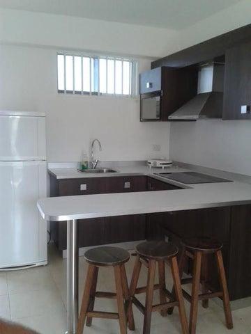 Apartamento Miranda>Higuerote>Higuerote - Venta:4.615.000.000 Bolivares Fuertes - codigo: 16-1650