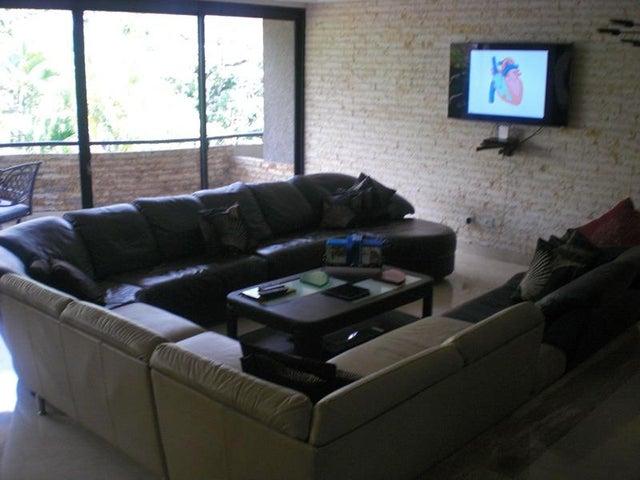 Apartamento Distrito Metropolitano>Caracas>Los Palos Grandes - Venta:463.905.000.000 Precio Referencial - codigo: 13-8272