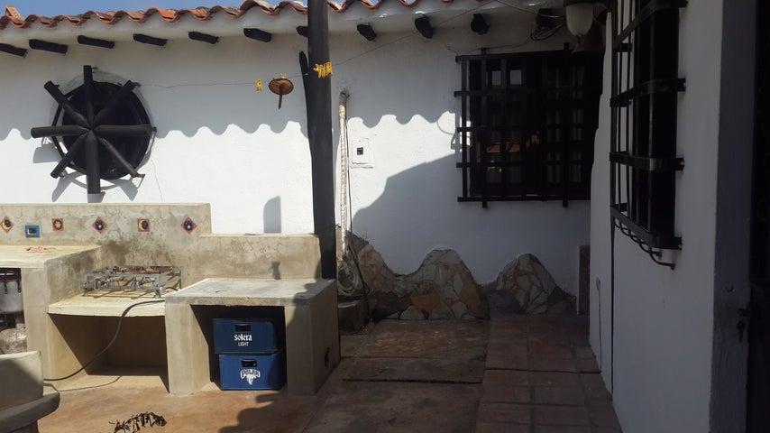 Casa Nueva Esparta>Margarita>Atamo Sur - Venta:28.360.000.000 Precio Referencial - codigo: 16-1656