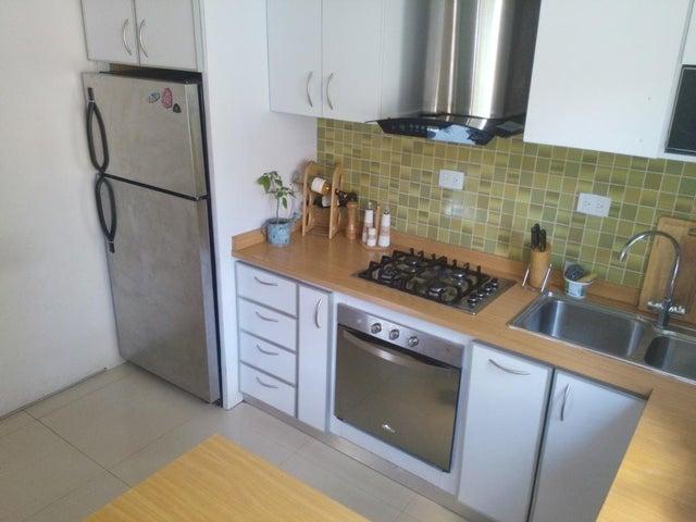 Apartamento Distrito Metropolitano>Caracas>El Marques - Venta:40.967.000.000 Precio Referencial - codigo: 16-1672