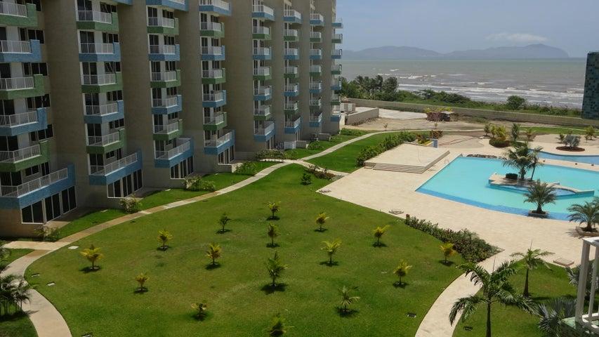 Apartamento Miranda>Higuerote>Agua Sal - Venta:37.563.000.000 Precio Referencial - codigo: 16-1687