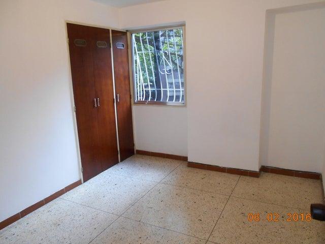 Apartamento Distrito Metropolitano>Caracas>El Paraiso - Venta:60.568.000.000 Precio Referencial - codigo: 15-16296