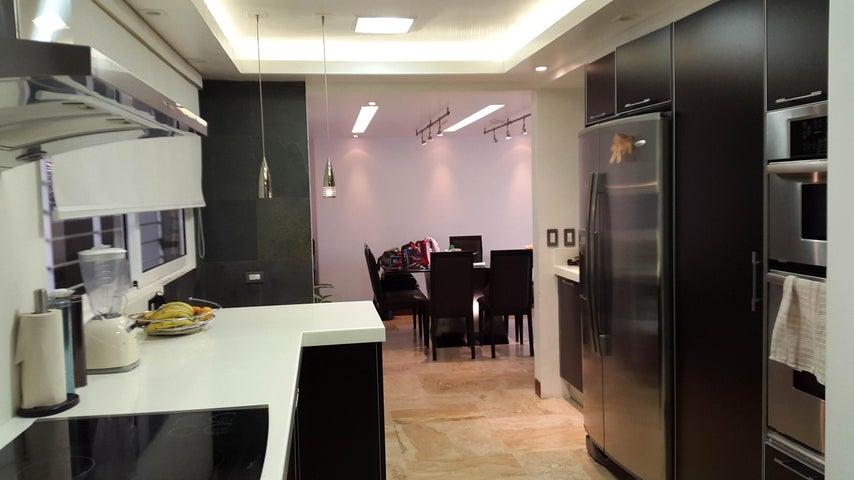 Apartamento Distrito Metropolitano>Caracas>Las Mercedes - Venta:256.890.000 Precio Referencial - codigo: 16-1748