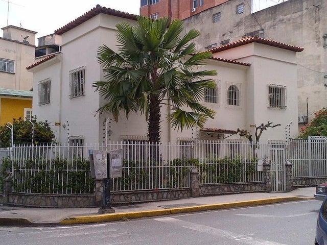 Casa Distrito Metropolitano>Caracas>San Bernardino - Venta:193.456.000.000 Precio Referencial - codigo: 16-1763